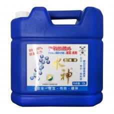 抗菌液-水神10L