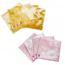 木質除油布(金、粉)