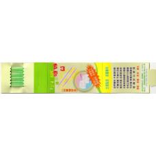 單支牙籤紙卡
